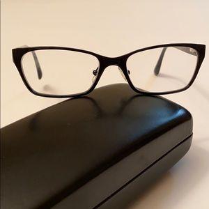 Vogue VO 3816 Rx Glasses Black Frame eyeglasses